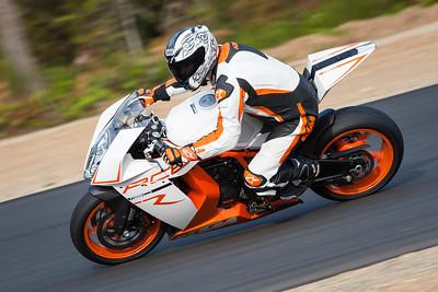09-28-2012 Rider Gallery:  Cameron D