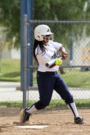 Softball (Spring 2010)