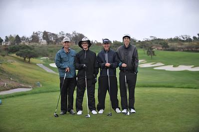 2016 CHS Golf