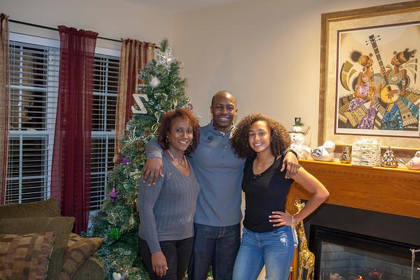 Vidaurre Christmas 2017