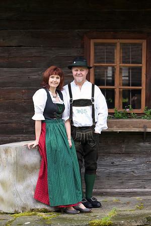 Andrea & Helmut