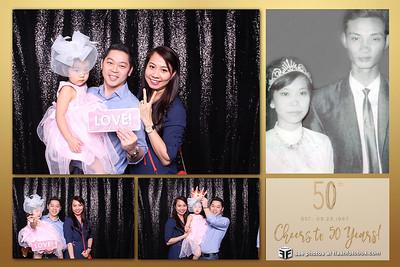 Phan 50th Anniversary