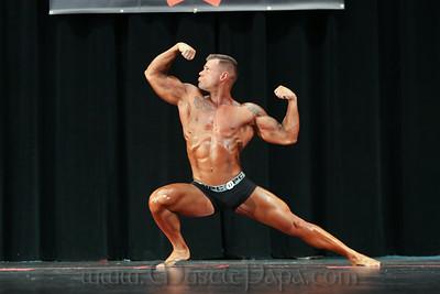 Classic Bodybuilding Finals