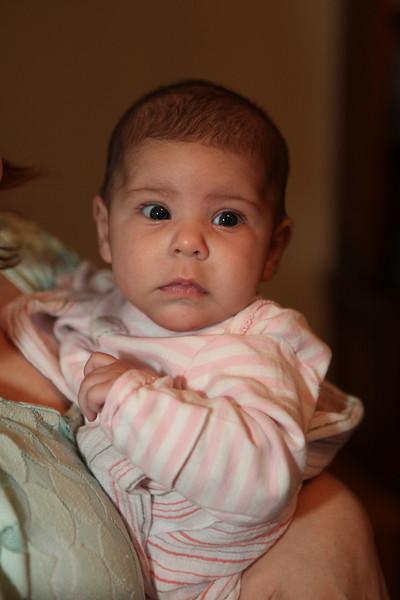 Scarlett John - Jan 21, 2012