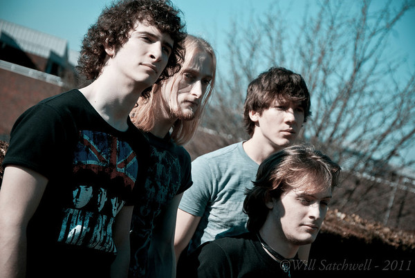 Branch Code Band Promo March 2011