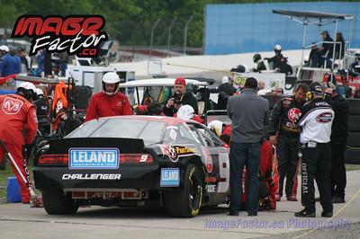 NASCAR at Mosport - May 28th