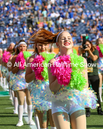 All American HT Show - RC