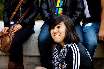Fall Fellowship 2012