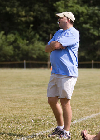Joy of Coaching