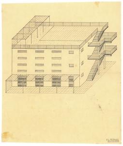 Bauhaus Lectures Notebook III - 1927