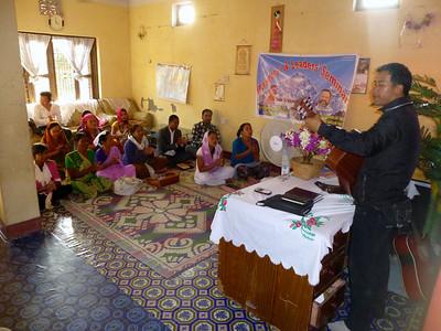 Nepal Trip (November 2014)