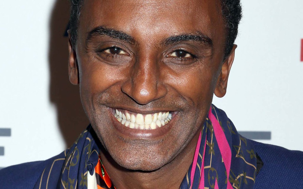 """. Celebrity chef Marcus Samuelsson, who got his U.S. start at Minneapolis\' Aquavit, is 46. These days, he has Red Rooster Harlem in New York City and three other restaurants and is seen on ABC\'s \""""The Taste.\"""" (Associated Press: Greg Allen)"""