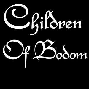 CHILDREN OF BODOM (FI)