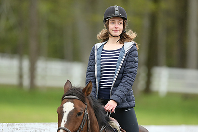 Equestrian 2018-19