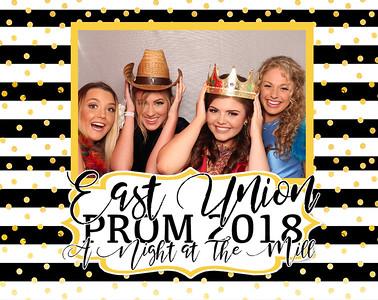 East Union Prom 2018
