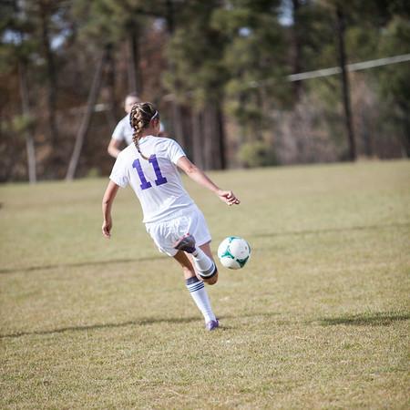 Torrey Soccer Game