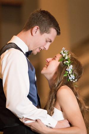 Bradley & Michelle's Wedding