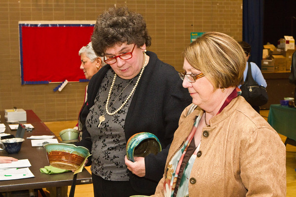 SOME Empty Bowls 2011