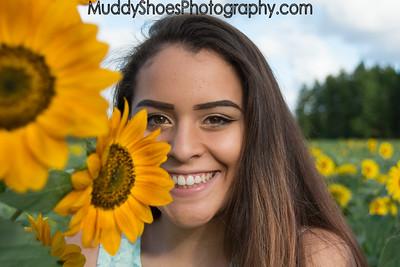 Hannah Zwolinek - Strongsville HS '17