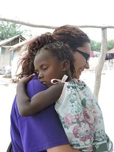 2015-07 - Haiti GO Team