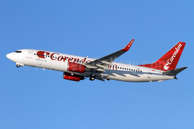Corendon Airlines (Turkey)