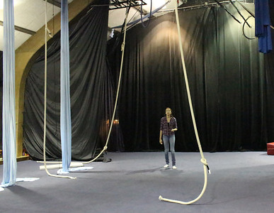 A'Musing Myths: Youth Circus