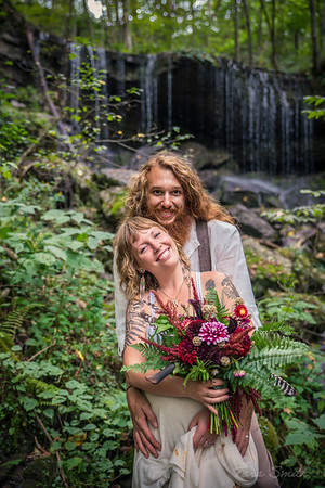 9-15 Holly & Adam Wedding