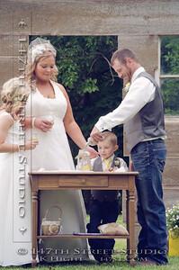 Ceremony Jamie & Tyler