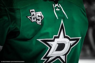 Dallas Stars 17-18 Season