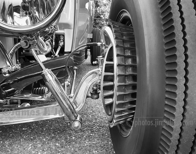 Big Wheel BW FE