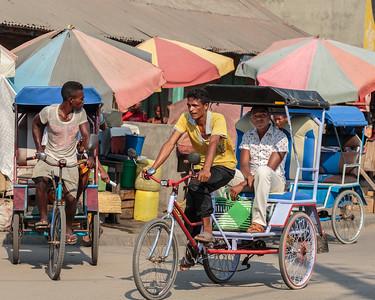 Morondava Market