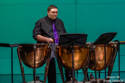 4-14-2015 Norwin Percussion Ensemble
