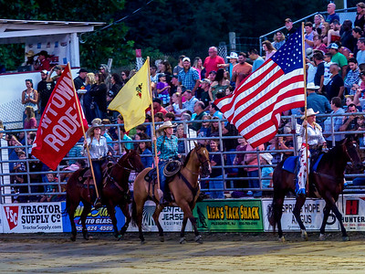 08-26-17 Cowtown Rodeo