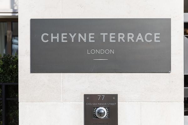 Cheyne Terrace