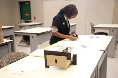 Ashley Lindsay - Architecture Student