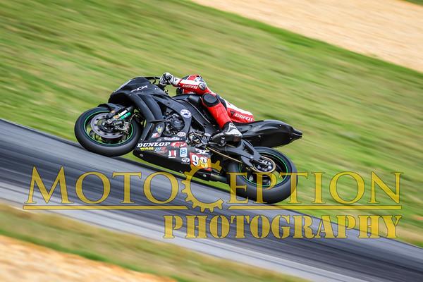 Race 18 - A Superbike
