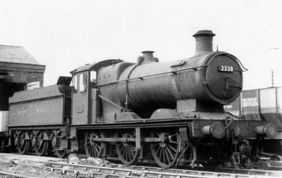 Collett Other tender locomotive designs