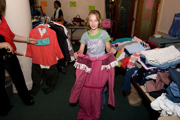 NWCT 2008 Rummage Sale