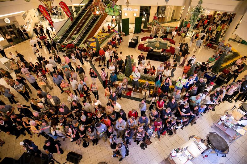 9th Annual Grand Tasting - The Gardens Mall