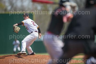 4-25 IHCC Baseball vs Northeast Community College