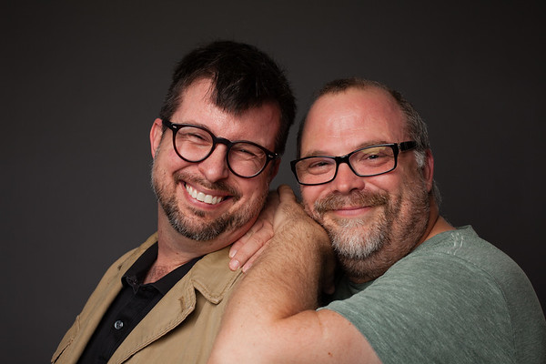 Tony & Jason