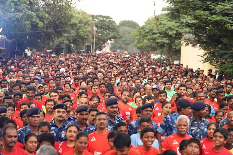 Coimbatore Marathon 2019 - Gallery 3