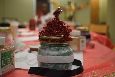 Stroup Christmas Mason Jar Crafts
