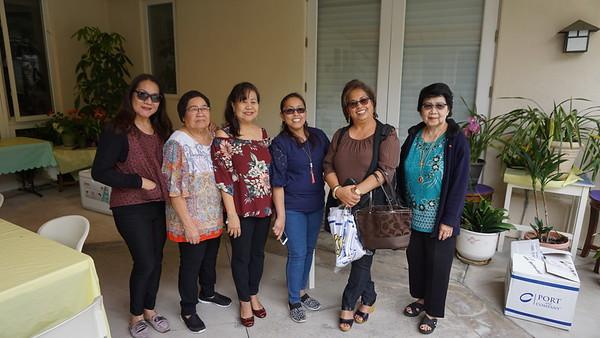 LASA Meeting 5-19-2018