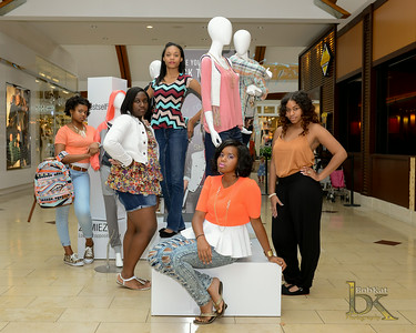 Annapolis Mall Photo Session