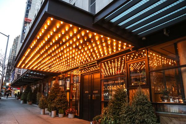 Eventi Hotel