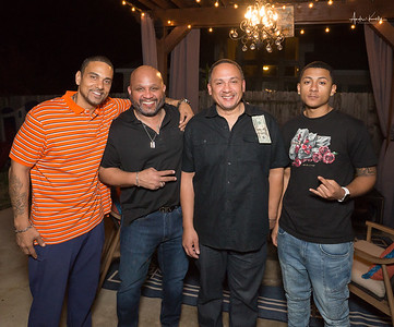 Andre Boone 50th Birthday Party