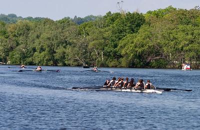 Crew, Latin Challenge, June 2008