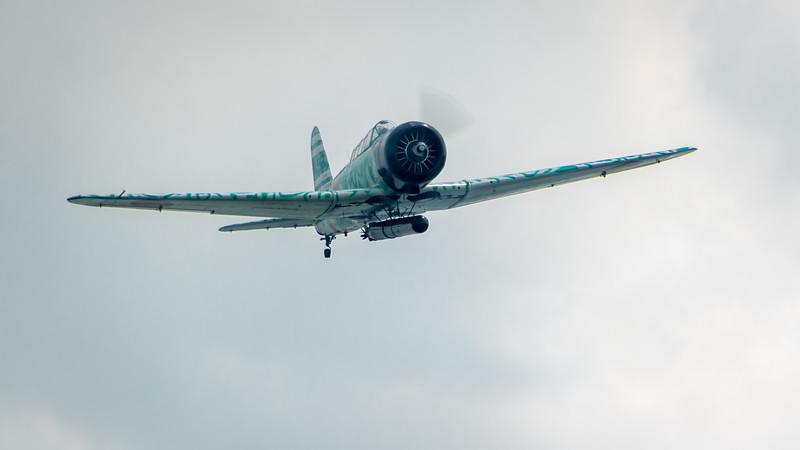Japanese torpedo bomber in the smoke -3333.jpg