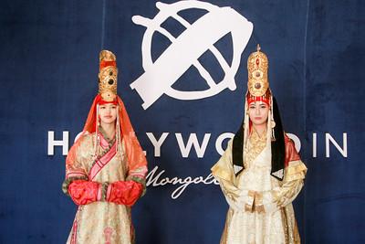 """""""Холливуд Монголд"""" Олон Улсын кино уран бүтээлчдийн анхдугаар наадам"""